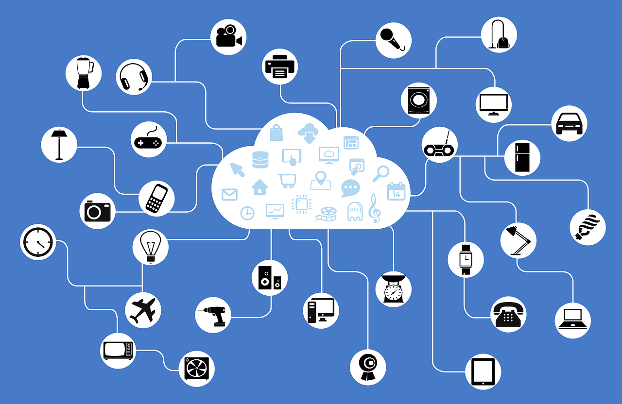 Internet of Things An reflection of ethics...